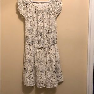 Alice and Olivia summer dress